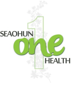SEAOHUN One Health Logo